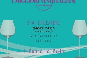 Luca maroni   I migliori vini italiani evento