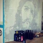 Dipinto di Gesù