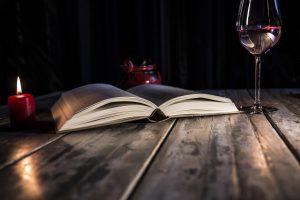 Wine & Books